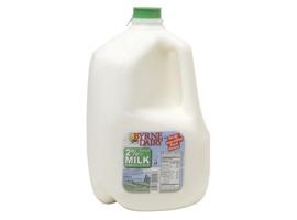 2% & Skim gallons