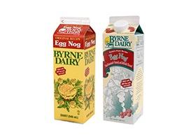 Byrne Dairy EggNog