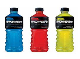 Powerade 32oz