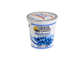 Byrne Yogurt  6oz