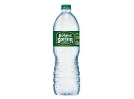 Poland Springs 1 Liter